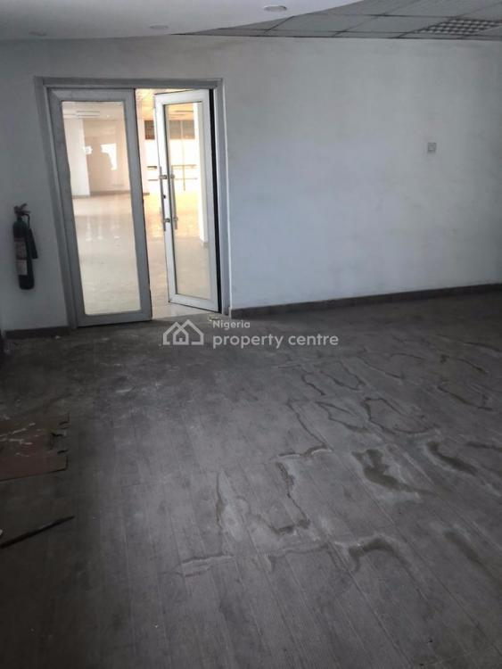 190/125 Sqm Office Space, Herbert Macaulay, Sabo, Yaba, Lagos, Office Space for Rent