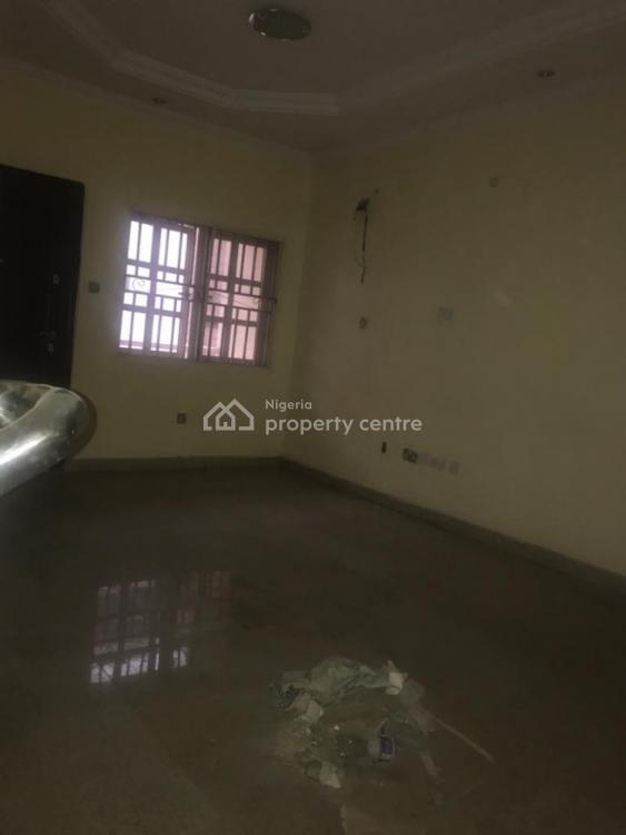 Very Spacious 4 Bedroom Semi Detached Duplex and a Self Contained Bq, Ikate Elegushi, Lekki, Lagos, Semi-detached Duplex for Rent