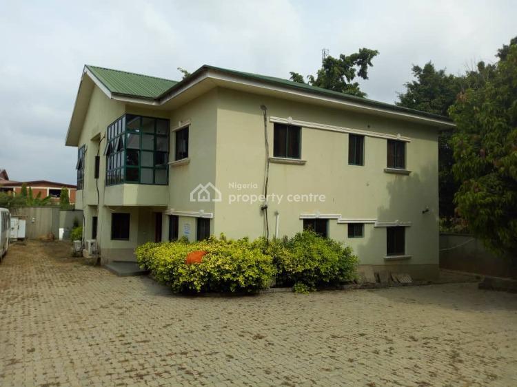 Property, Garki, Abuja, Semi-detached Duplex for Sale
