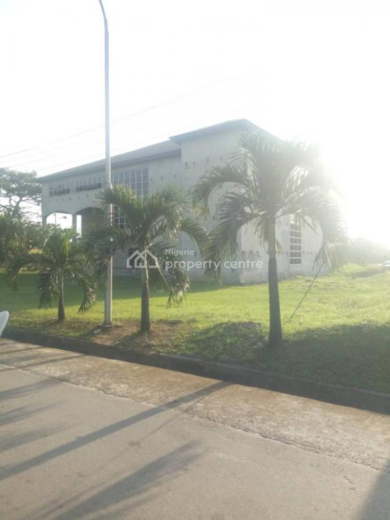 Shopping Mall with Excellent Facilities, Trans Amadi, Port Harcourt, Rivers, Plaza / Complex / Mall for Sale