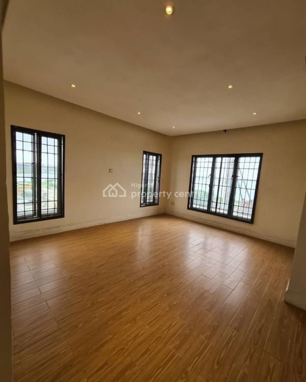a Cosy and Premium 4 Bedroom Terrace, Osborne, Ikoyi, Lagos, Terraced Duplex for Sale