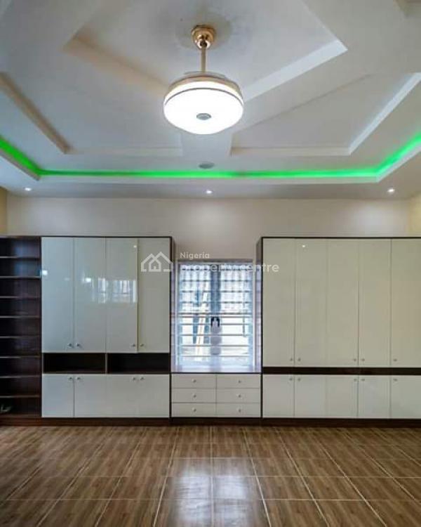 Luxury 4 Bedroom Semi Detached House, Orhid Road, Lekki, Lagos, Semi-detached Duplex for Sale