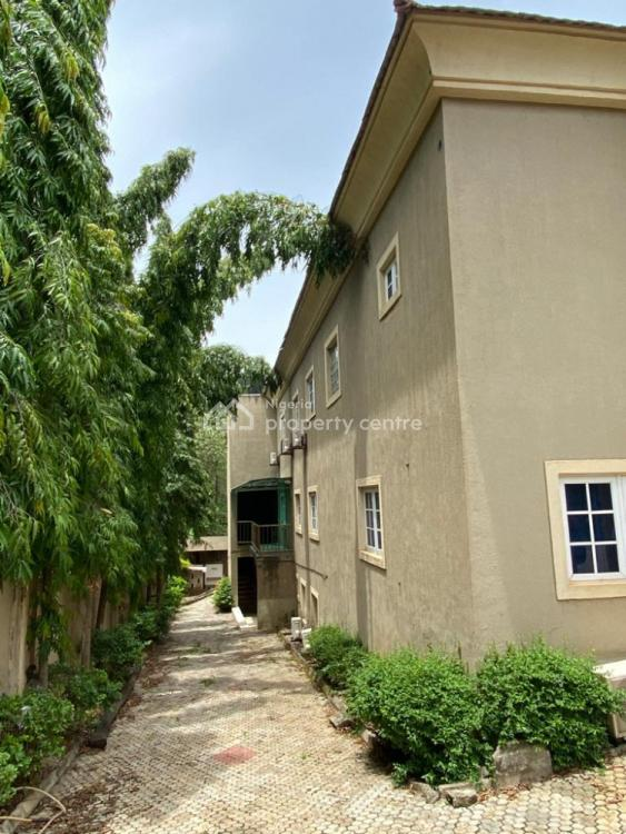 Massively Built 8 Bedrooms Duplex with Excellent Facilities, Prince and Princess Estate, Gudu, Abuja, Detached Duplex for Sale