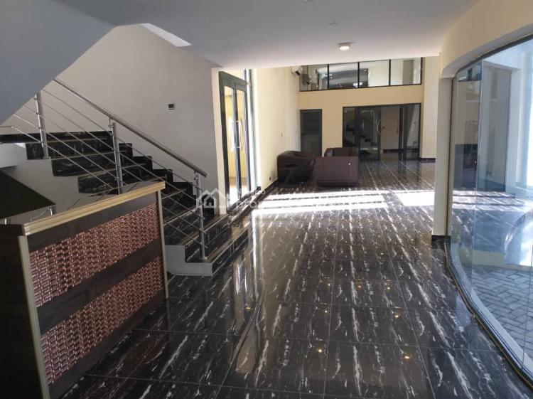 Luxury 3 Bedroom Apartment with Excellent Finishing, Cooper Road/femi Okunnu, Old Ikoyi, Ikoyi, Lagos, Flat for Rent
