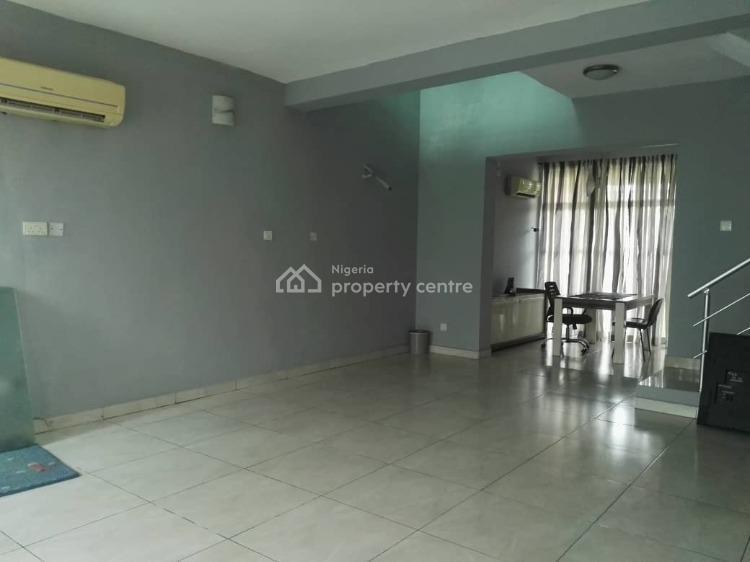 Luxury 4 Bedroom Terraced Duplex + Bq, Osborne Phase 2, Ikoyi, Lagos, Terraced Duplex for Sale