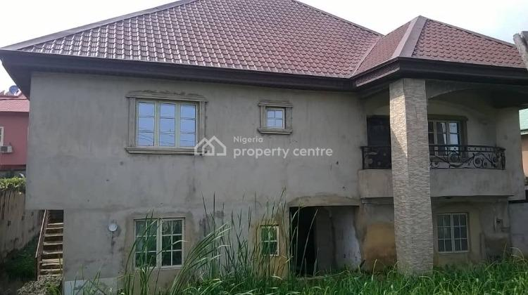 5 Bedroom Detached House ( Demolisheable ), Mende, Maryland, Lagos, Detached Duplex for Sale