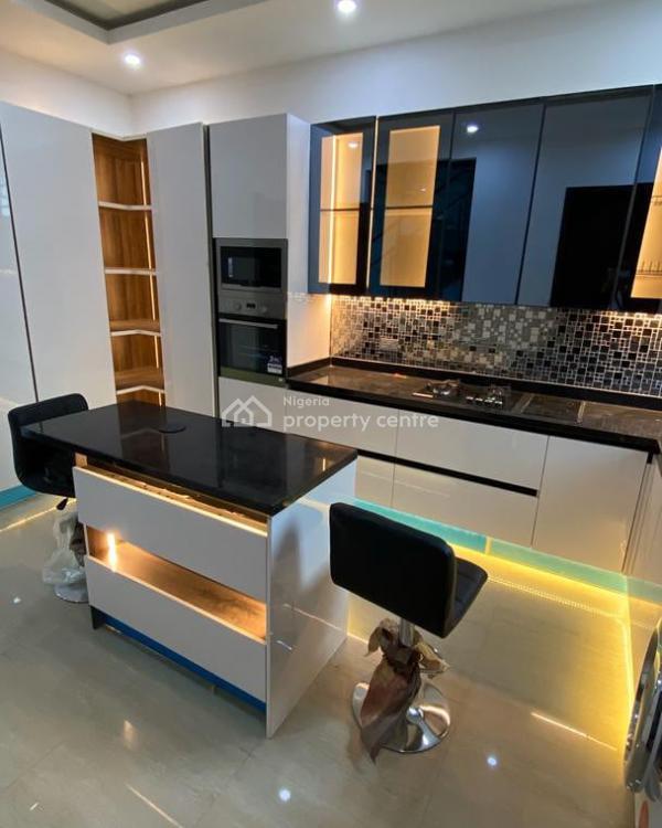 Luxury 5 Bedroom Detached House in a Serene Environment, Onikoyi, Old Ikoyi, Ikoyi, Lagos, Semi-detached Duplex for Sale