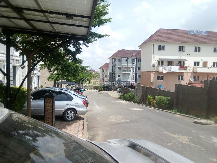 Tastefully Finished 2no.4 Bedroom Maisonette, Close to Suncity Estate, Galadimawa, Abuja, Terraced Duplex for Rent
