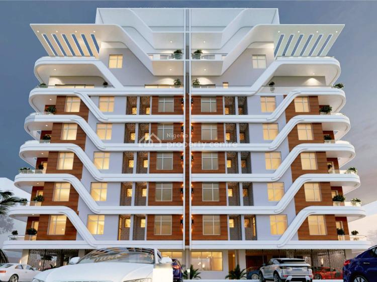 Off Plan 4 Bedroom Penthouse, Ilabere Street, Old Ikoyi, Ikoyi, Lagos, Flat for Sale