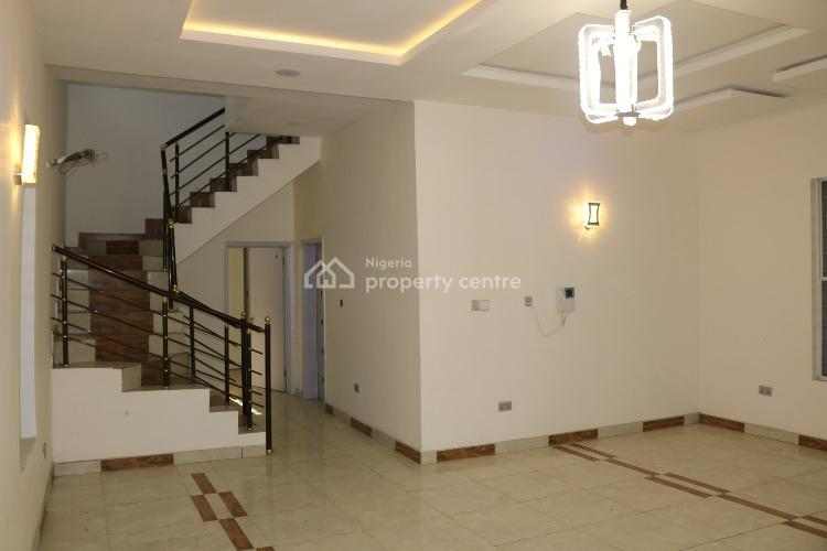 Brand New & Exquisitely Finished 5 Bedroom Detached House with Bq, Ajah, Lagos, Detached Duplex for Sale