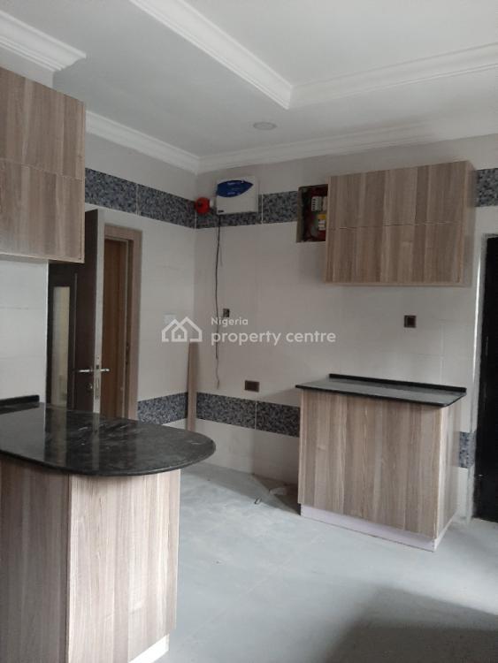 Luxury & Exquisite & Self Serviced 4 Bedroom Detached Duplex with Bq, Lagos Business School, Ajah, Lagos, Detached Duplex for Rent