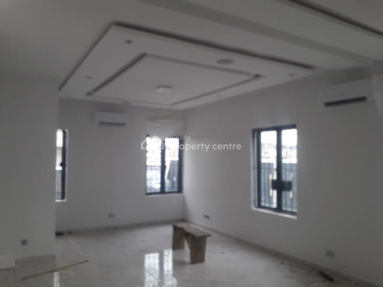 4 Bedroom Luxury Terrace Duplex + Bq, Off Kushenla Rd, Ikate Elegushi, Lekki, Lagos, Terraced Duplex for Sale