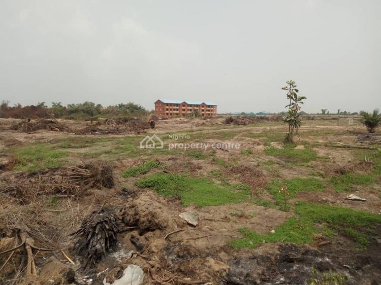 Land, Diamond Haven, Ibeju Lekki, Lagos, Residential Land for Sale