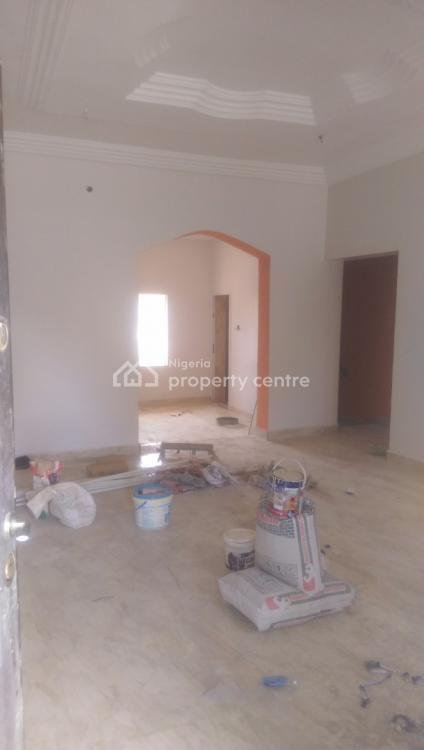 Brand New Spacious Detached 3 Bedroom Bungalow, Gwarinpa, Abuja, Detached Bungalow for Rent