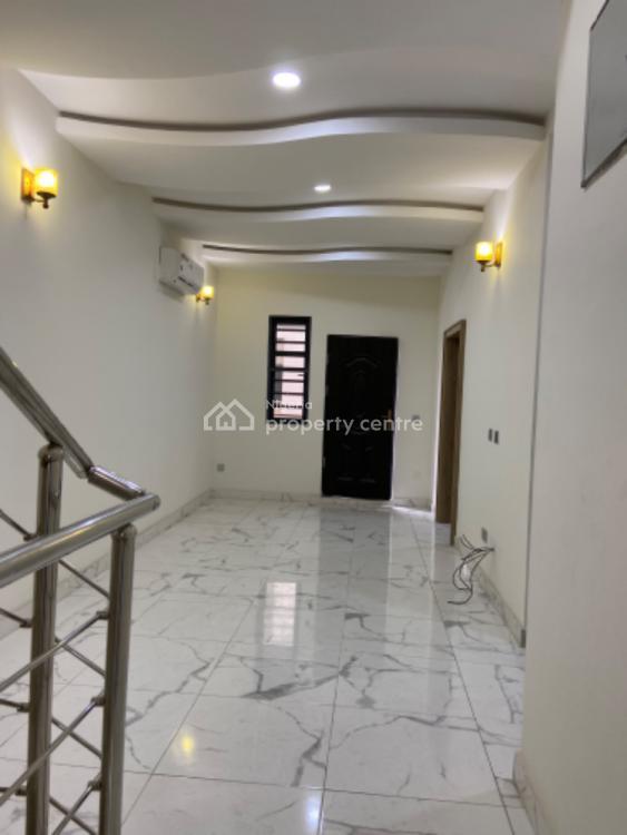 5 Bedroom Terrace Duplex with Bq, Oniru, Victoria Island (vi), Lagos, Terraced Duplex for Sale