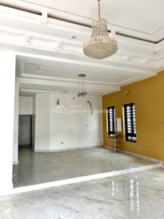 Luxury 5 Bedrooms +1bq Semi Detached Duplex, Megamound Estate, Ikota, Lekki, Lagos, Semi-detached Duplex for Sale