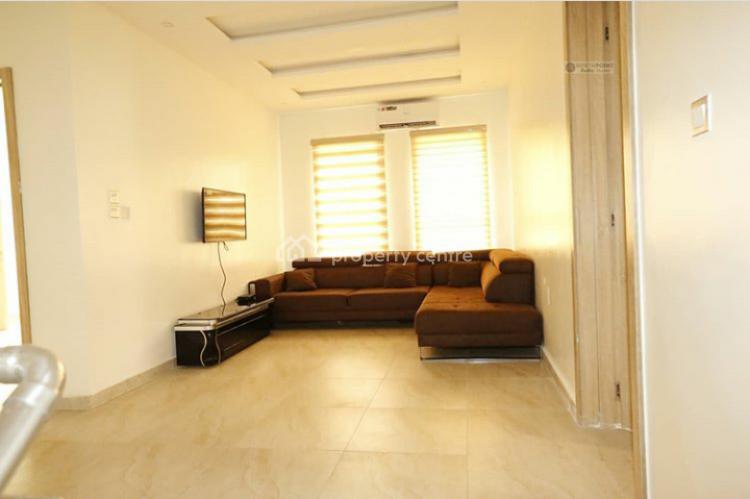 Luxury 4 Bedroom Semi Detached Duplex, Jakande, Lekki, Lagos, Detached Duplex for Sale