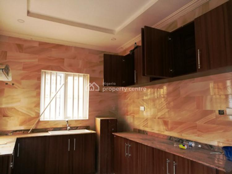 4 Bedroom Detached Duplex, Ikeja Gra, Ikeja Gra, Ikeja, Lagos, Detached Duplex for Sale