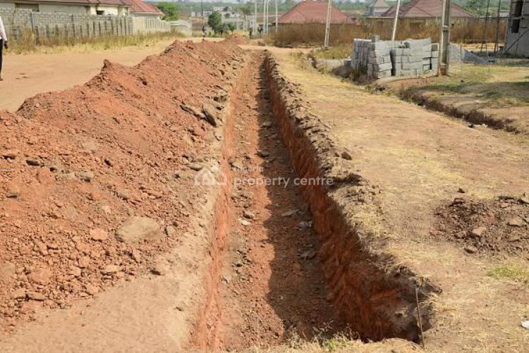Dry and Affordable Land, Crystal Garden City,(phase1), Agbara, Ado-odo/ota, Ogun, Mixed-use Land for Sale