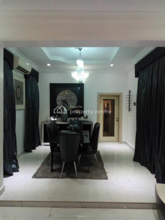 Tastefully Finished  6 Bedroom Detached House with Pool., Off Admiralty Way, Lekki Phase 1, Lekki, Lagos, Detached Duplex for Rent