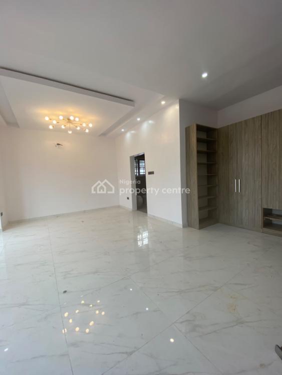 Luxury 5 Bedroom Detached Duplex with Bq and Swimming Pool, Idado Estate Off Lekki-epe Expressway, Lekki, Lagos, Detached Duplex for Sale