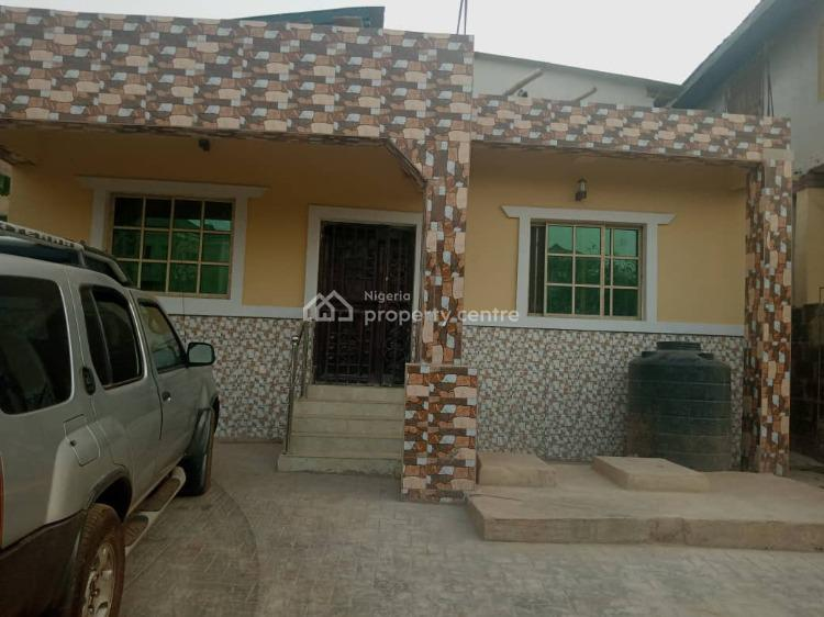 Fantastic 4 Bedroom House, Trans Ekulu, Enugu, Enugu, Detached Duplex for Sale