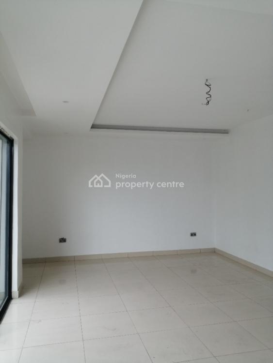Luxury 4 Bedroom Terrace with Excellent Facilities, Road, Banana Island, Ikoyi, Lagos, Terraced Duplex for Sale