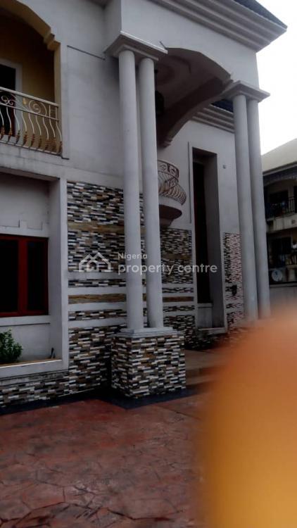 Standard 5 Bedroom Duplex, Mercy-land / Nta Road, Rivers State, Obio-akpor, Rivers, Detached Duplex for Sale