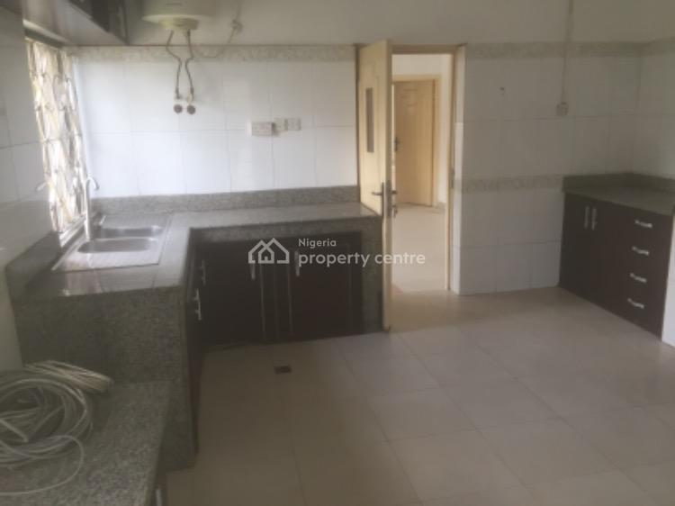 Tastefully Finished 5-bedroom Duplex with 2-rooms Bq, Panama Street, Maitama District, Abuja, Semi-detached Duplex for Rent