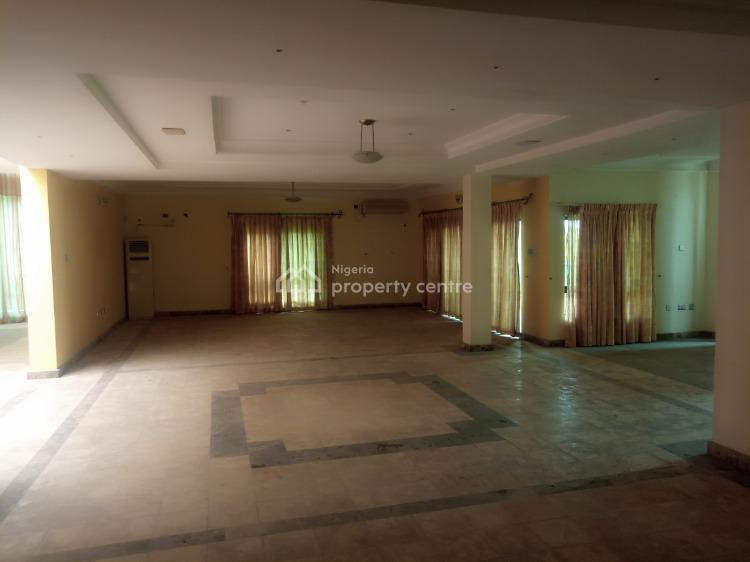 Magnificent Mansion (waterfront House) with Lovely Waterfront, Victoria Gardens City, Lekki, Vgc, Lekki, Lagos, House for Sale