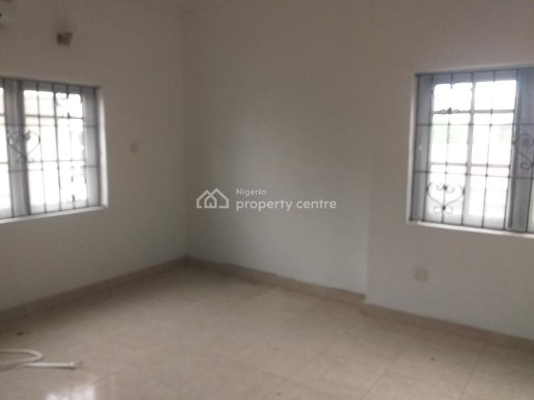 Exquisite 3 Bedroom Flat with Rooms Fitted with Ac, Service Apartment, Marwa 2nd Round About, Lekki Phase 1, Lekki, Lagos, Flat for Rent