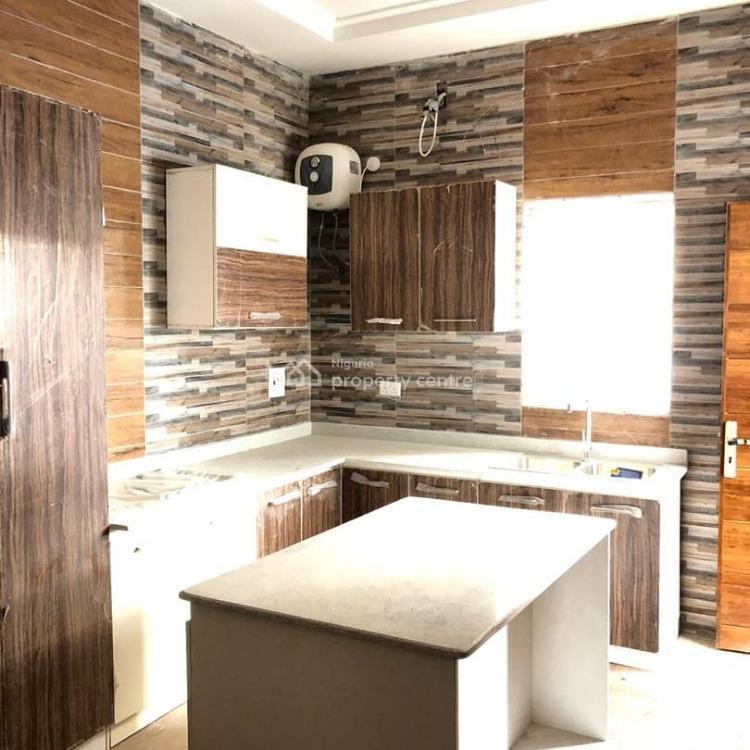 5 Bedroom Detached Duplex + 1 Bq + Cctv, Lekki Phase 1, Lekki, Lagos, Detached Duplex for Sale