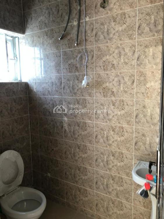 2 Bedroom, Ocean Palm Estate, Sangotedo, Ajah, Lagos, Flat for Rent
