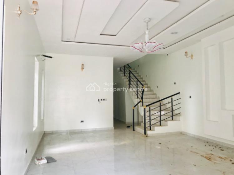 Exquisite 4 Bedroom Luxury Semi Detached Duplex with a Domestic Room, Ikota Villa Estate, Ikota, Lekki, Lagos, Semi-detached Duplex for Sale