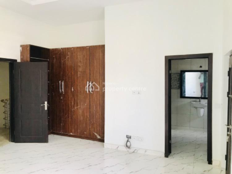 Super 4 Bedroom Luxury Terraced Duplex with a Domestic Room, Ilasan Opposite Ikate, Ilasan, Lekki, Lagos, Terraced Duplex for Sale