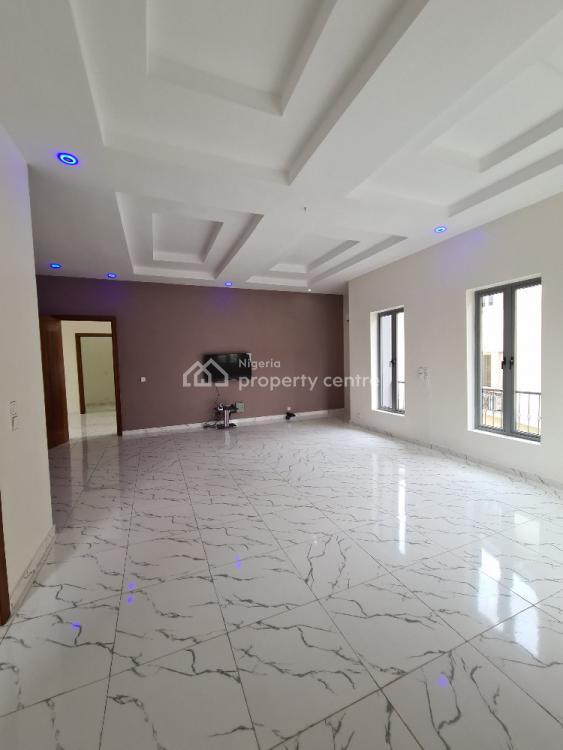 Luxurious 5 Bedroom Roof Top Detached Duplex with a Pool, Pinnock Beach Estate (arcadia Groove Estate, Osapa, Lekki, Lagos, Detached Duplex for Sale