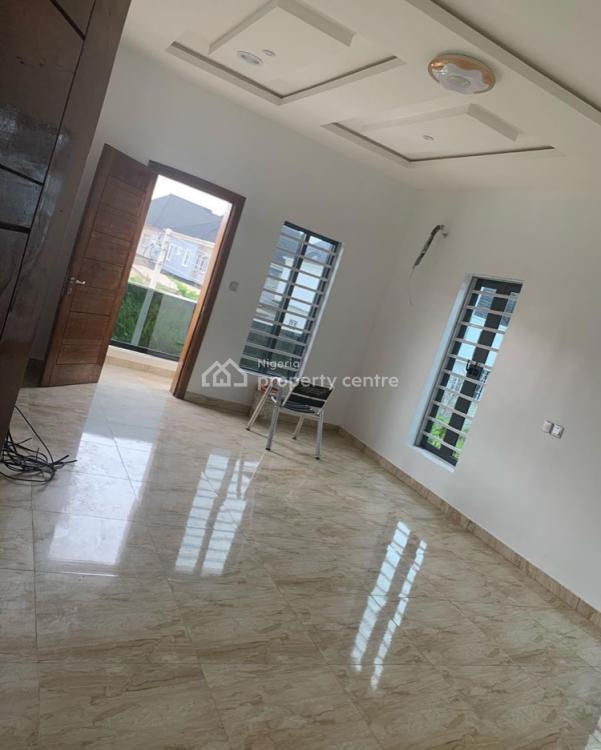 Brand New 4 Bedroom Semi Detached Duplex, 2nd Toll Gate., Lekki, Lagos, Semi-detached Duplex for Sale
