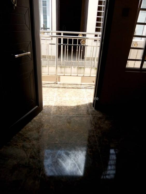 4 Bedroom Duplex, Mobil Road, Ajah, Ajah, Lagos, Semi-detached Duplex for Sale