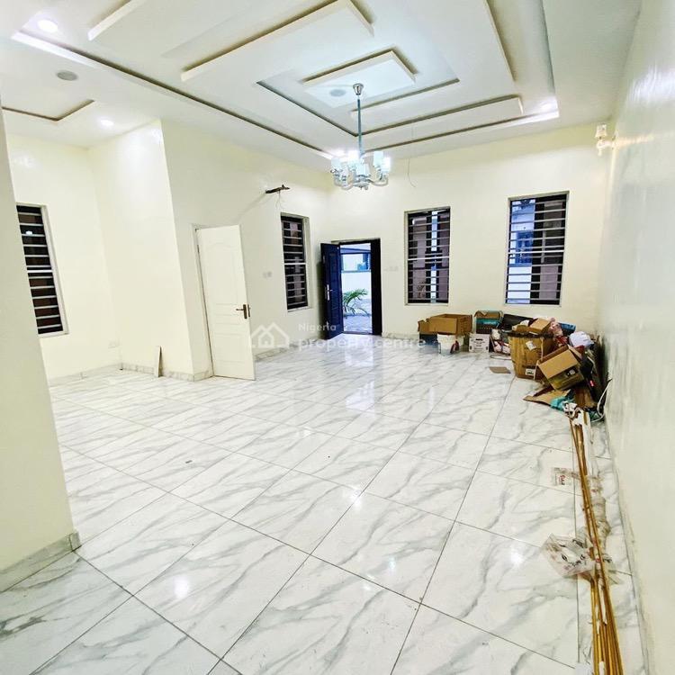 Fully Serviced 4 Bedroom Semi Detached, Ikota, Lekki, Lagos, Semi-detached Duplex for Sale