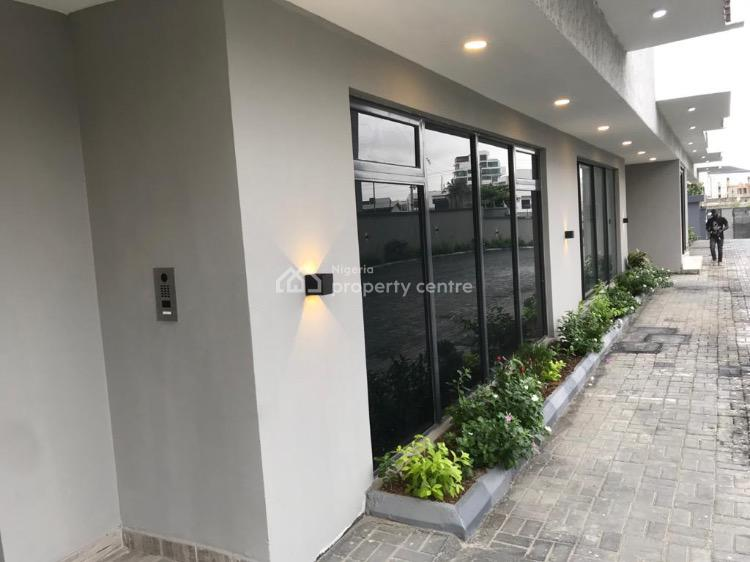 Brand New Fully Fitted 4 Bedroom Terrace Apartment, Old Ikoyi, Ikoyi, Lagos, Terraced Duplex for Sale