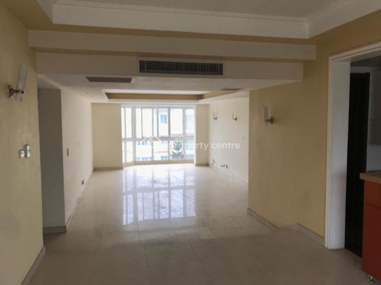 Luxurious Fully Fitted 4 Bedroom Apartment with Swimming Pool, Old Ikoyi, Ikoyi, Lagos, Flat for Sale