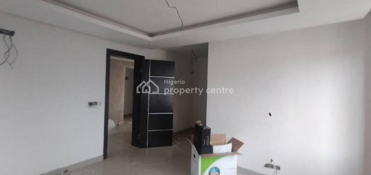 Sharp 4 Bedroom Duplex, Gra, Magodo, Lagos, Semi-detached Duplex for Rent