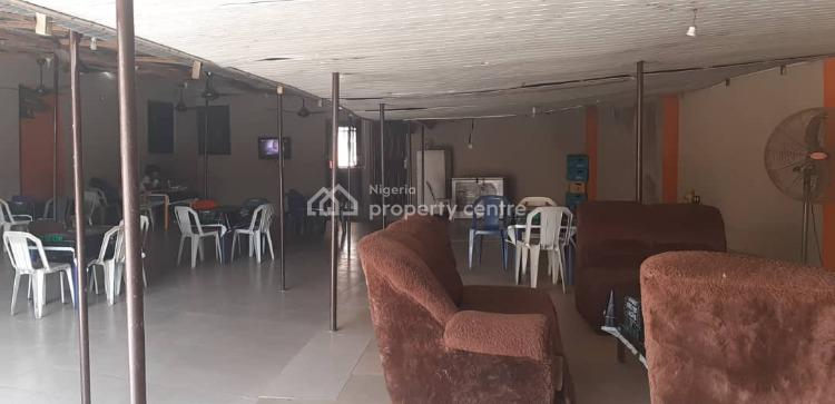 46 Rooms Hotel and Large Bar on 3 Plots of Land, Ijegun Road, Ikotun, Lagos, Hotel / Guest House for Sale