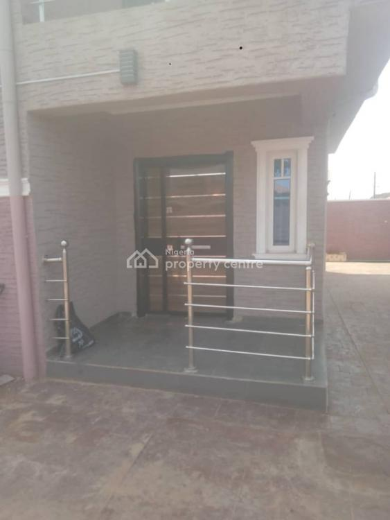 Standard 3 Bedroom Flat, Isheri North, Lagos, Flat for Rent