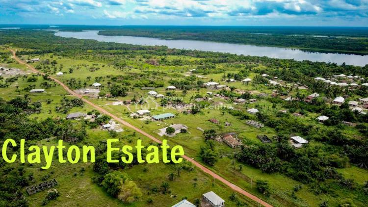 Land, Ode-omi, Free Trade Zone., Ibeju Lekki, Lagos, Residential Land for Sale