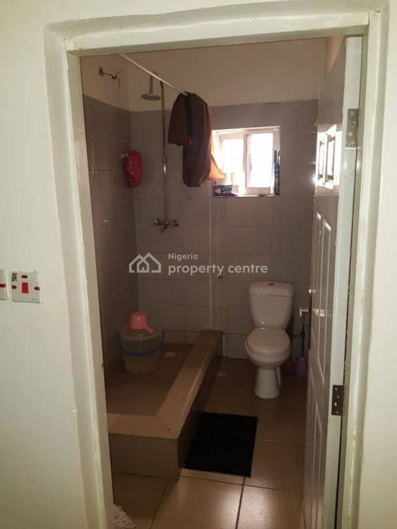 For Rent Pop Finished 1 Bedroom Flat Wuye Abuja 1 Beds 1 Baths Nigeria Property Centre
