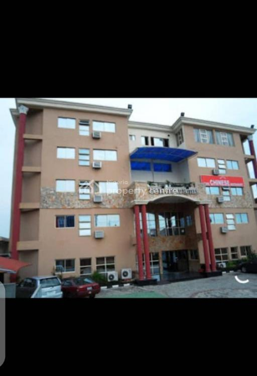 Hotel, Agungi, Lekki, Lagos, Hotel / Guest House for Sale