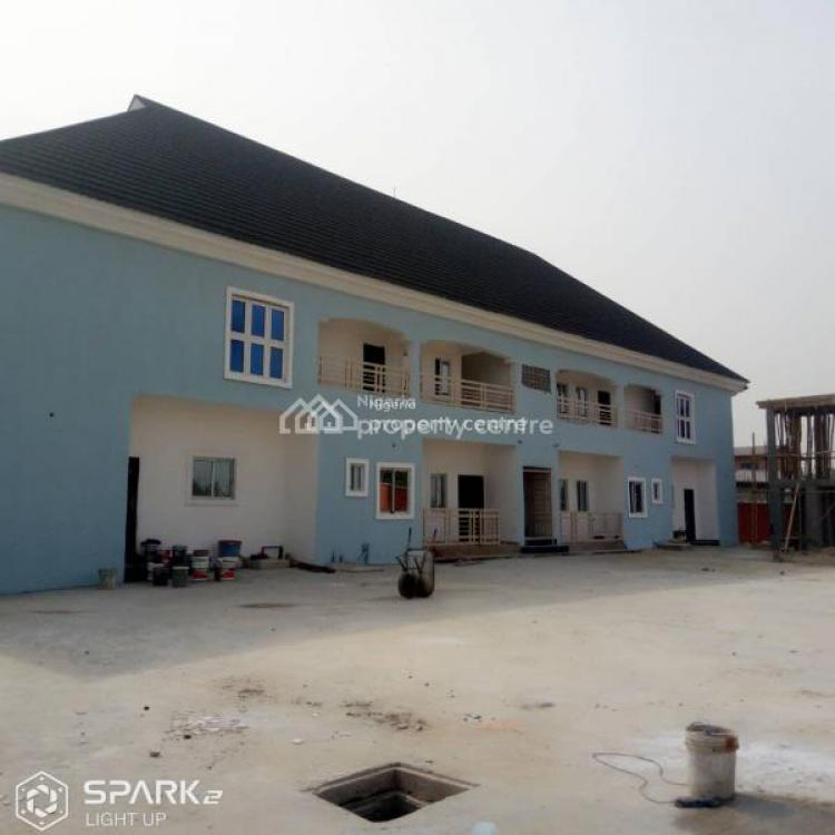 Luxury Standard 2 and 1 Bedroom Flat, Eagle Island, Port Harcourt, Rivers, Mini Flat for Rent