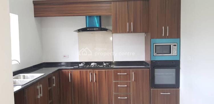 Tasteful 4 Bedroom Terrace Duplex with Bq, Ikate Elegushi, Lekki, Lagos, Terraced Duplex for Rent