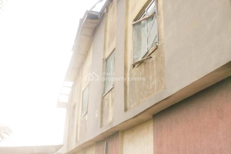Need Warehouse ?, Ajagbandi, Ojo, Lagos, Block of Flats for Sale